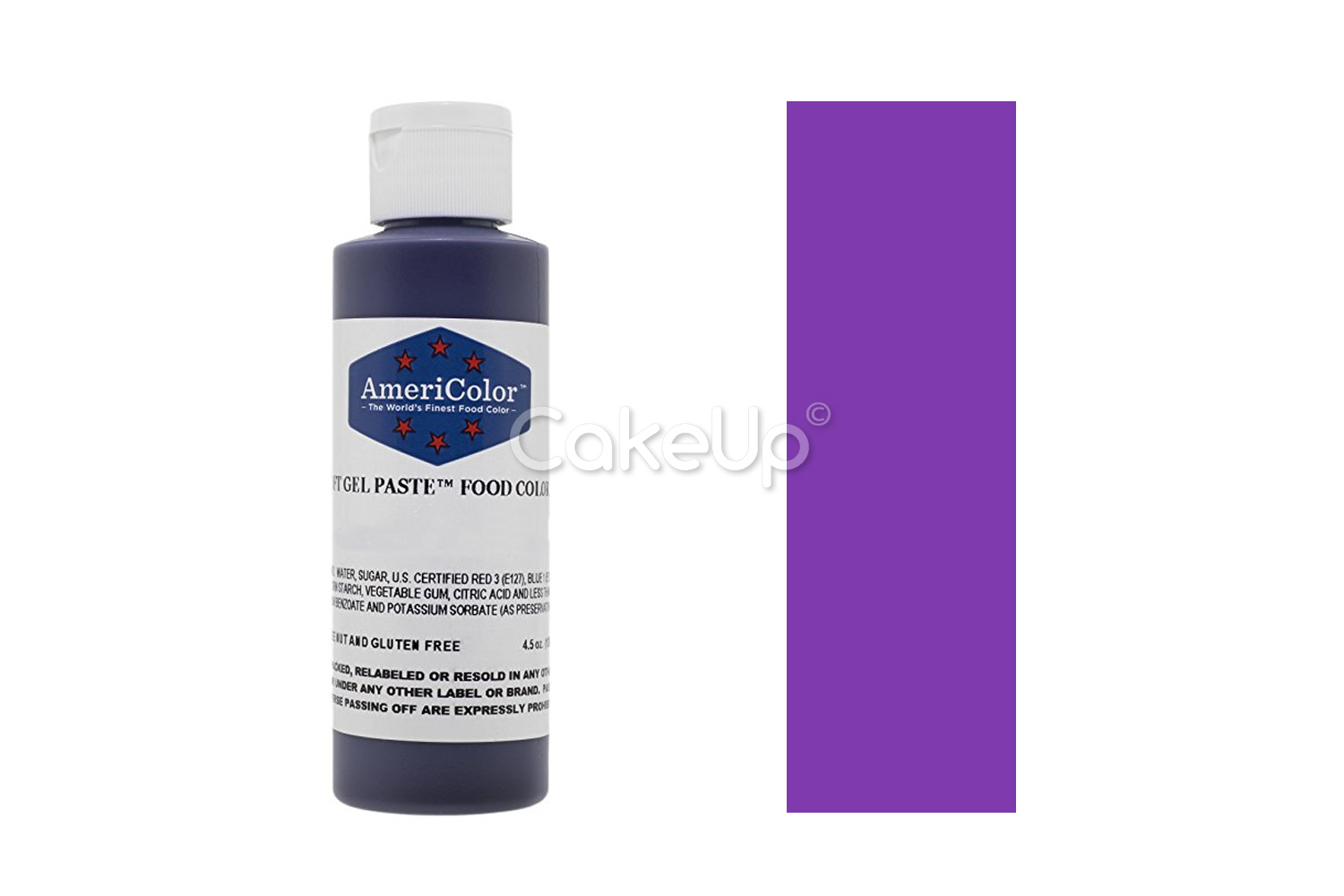 Americolor REGAL PURPLE, 128 гр